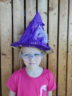 Malí kouzelníci a malé kouzelnice