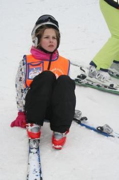 Hravé lyžování Monínec 16.-20. 2.